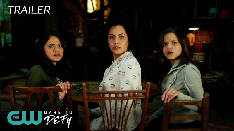 Unite Trailer | The CW