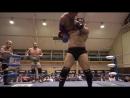 Joe Doering, Zeus, Shuji Ishikawa, Ryoji Sai vs. Kento Miyahara, Yoshitatsu, KAI, Yuji Hino (AJPW - Champion Carnival 2018)