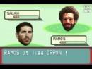 RM - Liverpool = 3:1