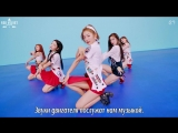 Red Velvet - Power Up [рус.саб]