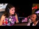 Selena Gomez Part 3 Interview Le 6 9 NRJ justin bieber katy perry nikos aliagas