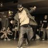 Алик Христофориди / Лаборатория уличного танца