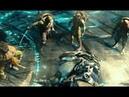 Черепашки ниндзя против Кренга Черепашки ниндзя 2 2016 Full HD 1080p