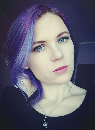 Елена Прутникова