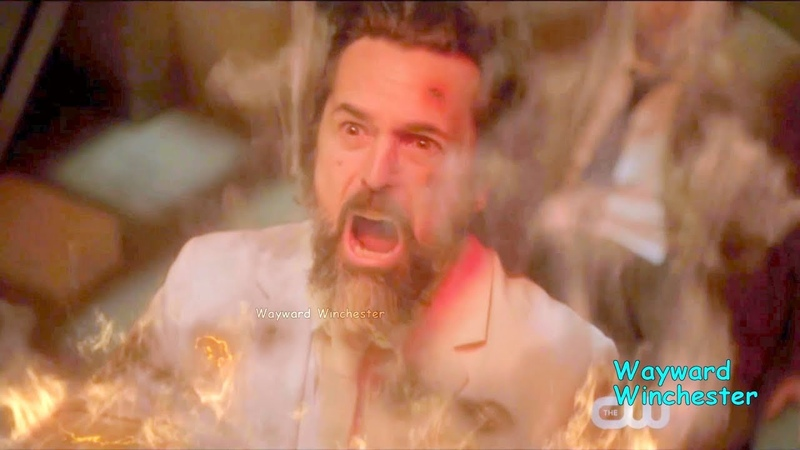 Supernatural: The Death Of All 4 Princes Of Hell Azazel Ramiel Dagon Asmodeus