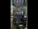 1 kg Garlic Packaging Machine Full Automatic