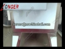 Onion Strips Cutter|Potato Slice Cutting Machine|Vegetable Slicer for Sale