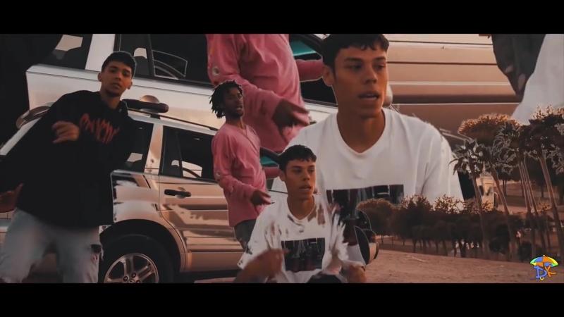 Kill Stacy - 7017 Cypher w⁄ Slim Kira Lil Prada (Official Music Video)