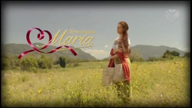 Просто Мария 46 серия