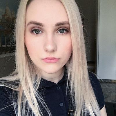 Виолетта Пятницкая