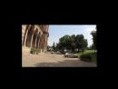A Walk in Belgrade (private property video)