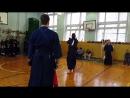 35-й Командный Турнир по Кендо Клуба «Сёгун» 35 КТК 2