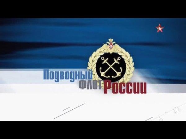 Подводный флот России. (4 серия) 2018 ХАСКИ Пятое поколение
