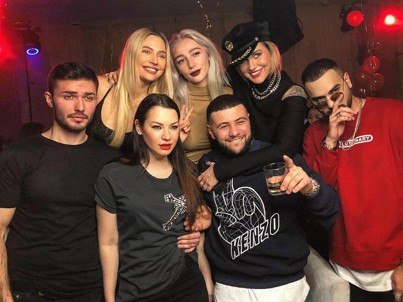 Ульяна Банановая   Москва