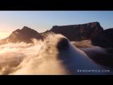 Breathtaking Drone Footage Filmed Throughout Africa - Rhino Africa