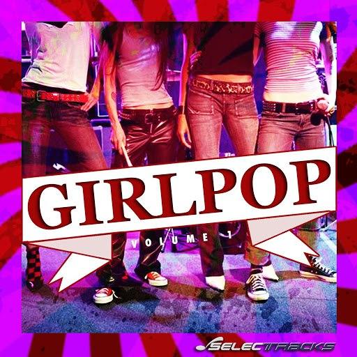 Selectracks альбом Girl Pop, Vol. 1