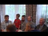 01.07.2018 №3 -  С Ангелом Павла!!