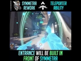 Symmetra Rework Rundown