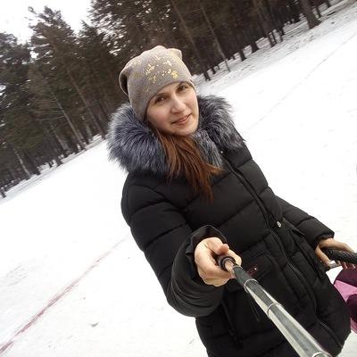Алена Батракова