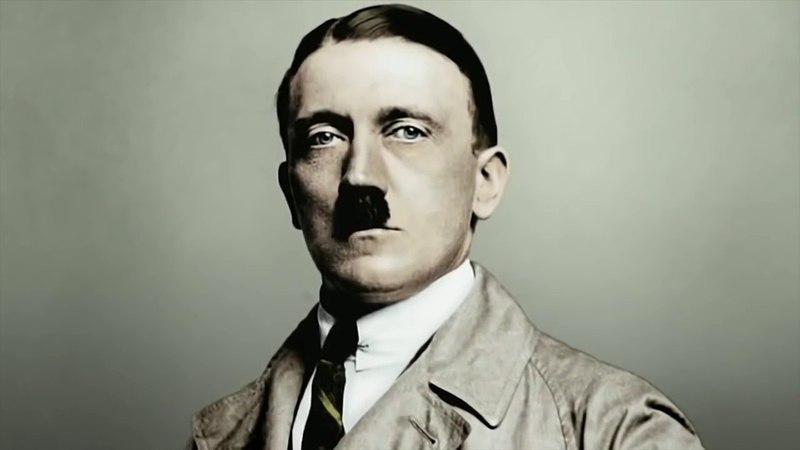 Ken OKeefe Unveils The Truth About Adolf Hitler