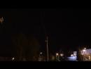 Салют в Барыше 9 мая. Прямая трансляция