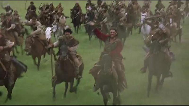 Аттила-завоеватель/Attila(2001)
