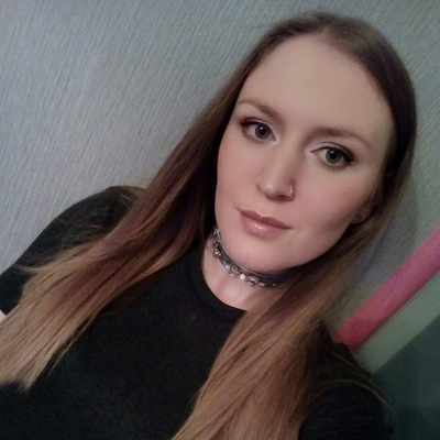 Юлия Преснова