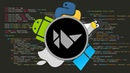 Python = Kivy 3 Функциональный бот парсер