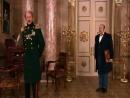 Бедная Настя - Император беспощадно отчитывает Жуковского!(club_role_play_bednaya_nastya)