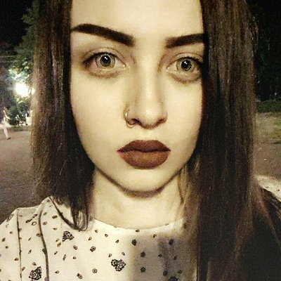 Мария Матрохина