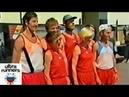 Репортаж о внутрироссийском отборе на XIV ультрамарафон «Badwater» (2000 год)