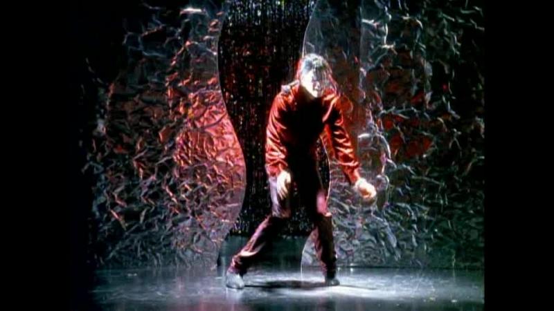 Blood On The Dance Floor - VIS
