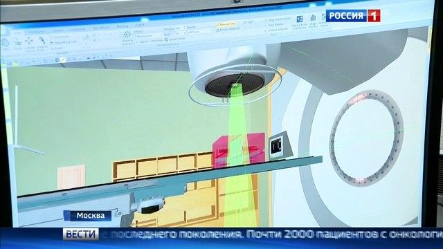 Вести-Москва • В столице растет доступность высокотехнологичных медицинских услуг