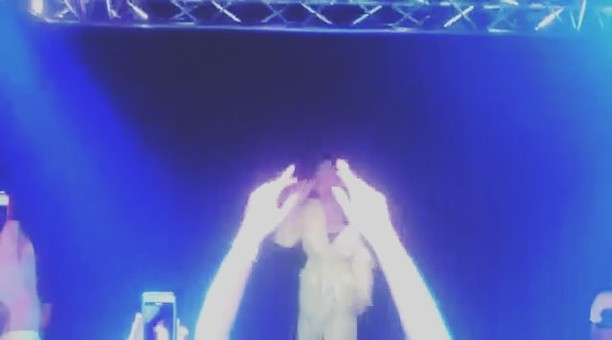 """ЗЛАТА ОГНЕВИЧ on Instagram: """"About last night.... @lift.club.official Дякую Вам за Любов! Це була прекрасна ніч і такі шалені танці, що я навіт..."""