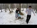 Пробуем Сюрстрёмминг Surströmming. Незабываемые впечатления