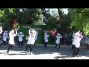 День зашиты детей 2018 город Бричаны Молдавия 3 часть