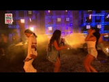 Anitta e a dupla Simone Simaria fecham a tampa do Pr