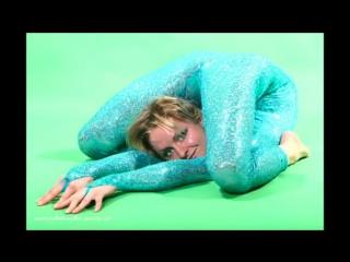 SLs Contortionist Flexibility Gymnastic Stretch. contortion, yoga - гибкие гимнастки(1)