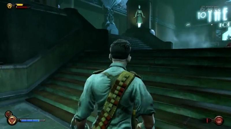 Bioshock Infinite: Burial at Sea - Эпизод 1 – 2 – Город прогнил насквозь