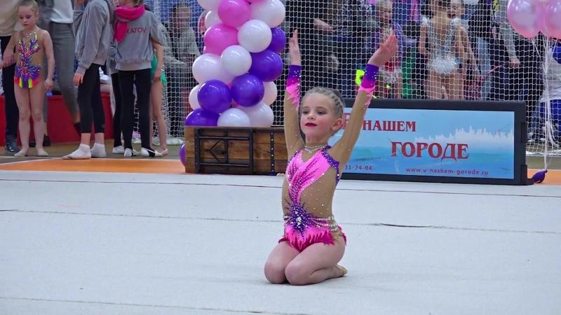 Роготнева Марьяна, 2011, без предмета, СК
