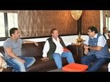Salman Khan's Galaxy Apartment, Meeting With Nitin Gadkari Over PM Modi's New Projects