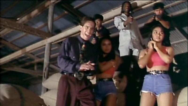 1991 - Охота за кристаллом / No foh wai lung