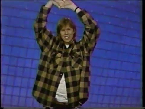 Thurston Moore hosts 120 Minutes 1992 Reviews 1991 The Year Punk Broke