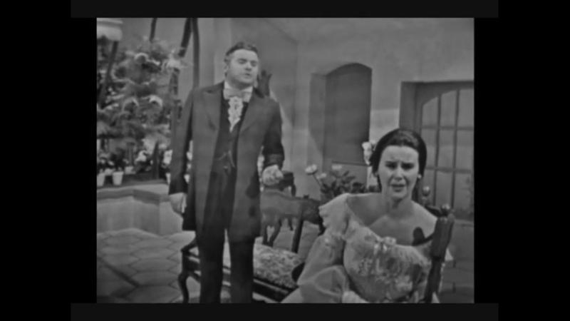 Gianna D´Angelo sings LA TRAVIATA
