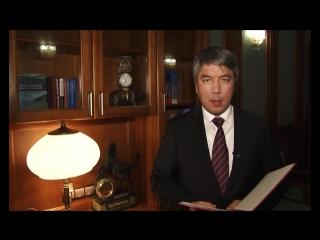 Глава Бурятии Алексей Цыденов #помним_гордимся_чтим