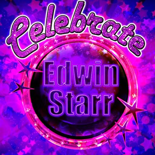 Edwin Starr альбом Celebrate: Edwin Starr