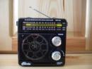 Ritmix RPR 202. Прием на FM в 30 км. от передатчика 1 кВт.