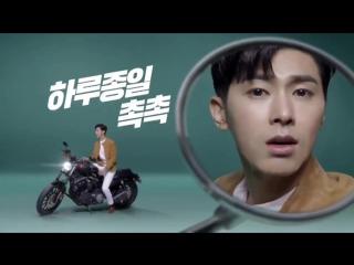 [2017.12.16] TVXQ Yunho & UL.OS