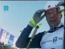 20.02.1994. Зимние Олимпийские игры в Лиллехаммере. Биатлон. Мужчины. 20 км