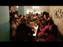 Мафия и другие игры в Roomie Bar Большая Конюшенная 9 тел. +7(812)9709750